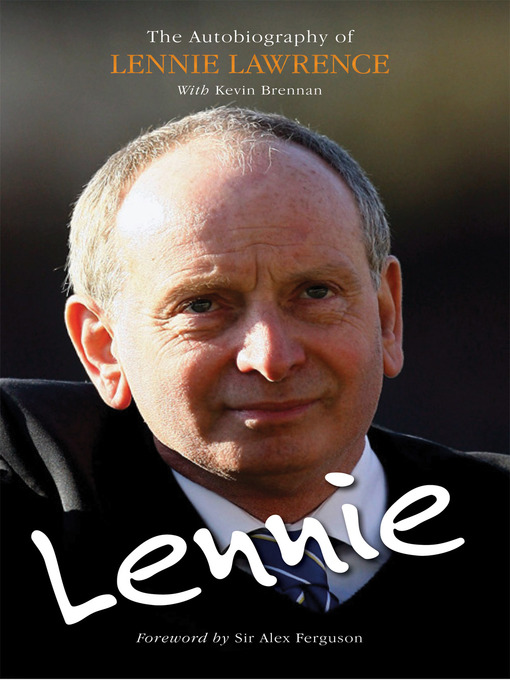 Lennie (eBook): The Autobiography of Lennie Lawrence